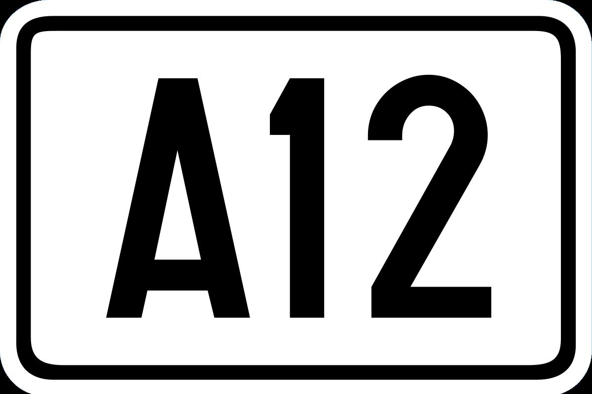 Aanleg bijkomende opstelstroken aan kruispunten A12 in Aartselaar
