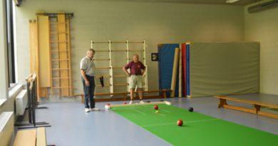Seniorensportdag in de gemeente Hove komt eraan
