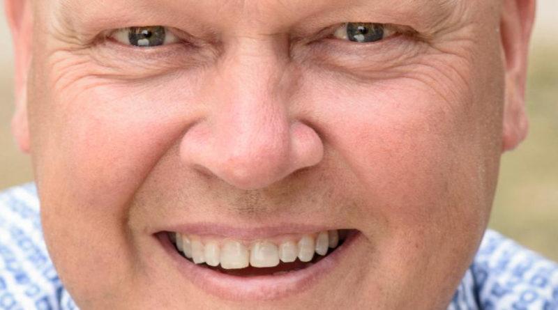 Luc Abrams (Open Vld Kontich): 'Ga er alles aan doen om Bart Somers te helpen'