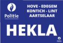 Resultaten wegcontoles van afgelopen weekend in de politiezone Hekla