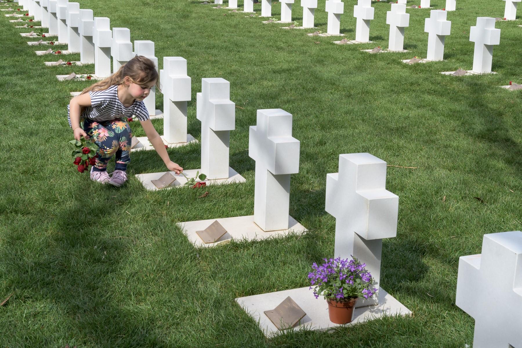Herdenking 5 april in Mortsel dit jaar digitaal