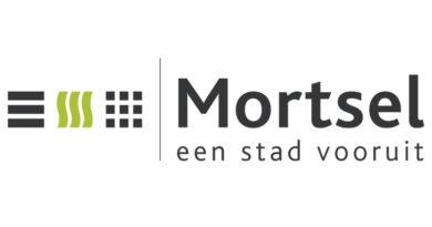 Nutswerken Krijgsbaan in Mortsel zijn gestart