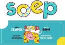 Tweede Soep op zondag 28 april in de gemeente Boom