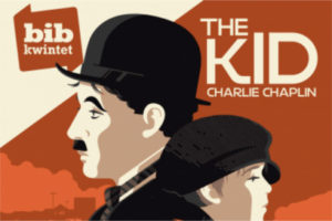 filmavond 'The Kid' (Charlie Chaplin) in Mortsel @ Zaal 't Parkske