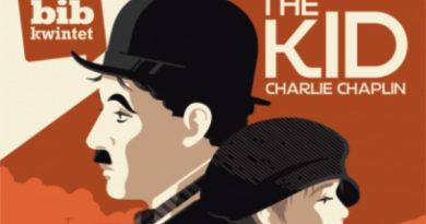 'The Kid' (Charlie Chaplin) in Mortsel