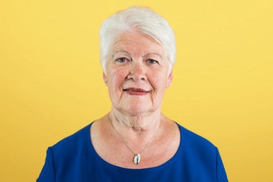 Yvonne De Ridder  (N-VA Kontich): 'Jammer dat CD&V zo vaak op de man speelt'