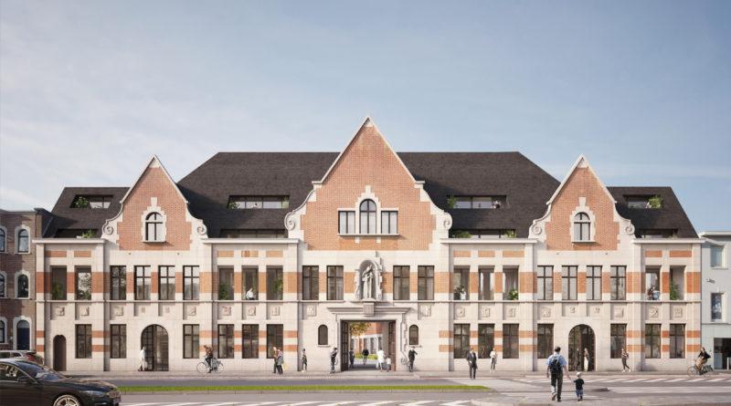 Kies je voor de Alice Nahonstraat of woon je liever in de Sint-Lutgardisweg?