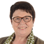 Paula De Leeuw (N-VA Aartselaar): 'Politiek mandaat was geluk bij een ongeluk'
