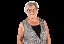 Sophie Stukken (N-VA Wilrijk): 'In de politiek moet je veel geduld hebben.'