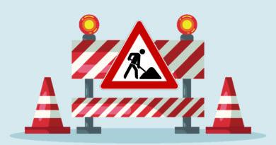 Momenteel geen plaatselijk verkeer meer in de Oudestraat in Aartselaar