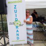 Marleen Verbruggen (CD&V Wilrijk): 'Kijk wat meer naar je buren'