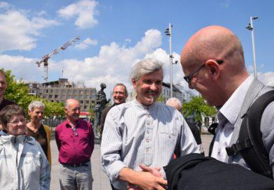 PVDA Mortsel niet te spreken over het beroep van de stad in zaak Peter Spruyt
