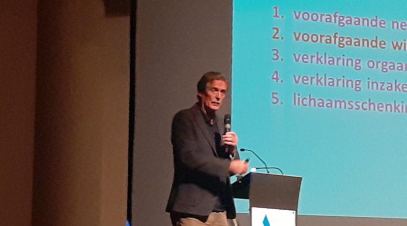 'LevensEinde InformatieForum' nu ook actief in Zuidrand en Rupelstreek