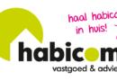 Vastgoedspecialist Habicom lanceert nu ook een eigen klusjesdienst