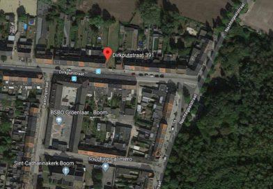 Werken parking Dirkputstraat gaan op 12 november van start