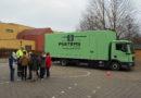 Workshops rond Dode Hoekongevallen heel leerrijk in de Albrecht Rodenbachschool in Hove