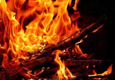 Geen kerstboomverbranding meer maar toch samen klinken op het nieuwe jaar in de gemeente Hove