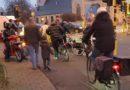 Open Vld Antwerpen voert actie voor verkeersveiligheid