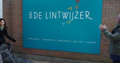 Gemeenteschool Lint heet voortaan GBS De Lintwijzer