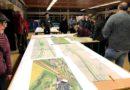 Bewoners van Rumst en Aartselaar geven mee vorm aan de expresweg op 2e expresdag