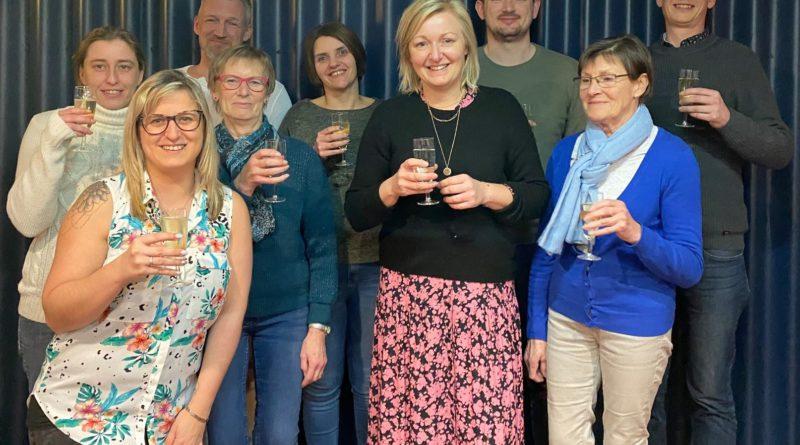 Gemeente Schelle feliciteert haar inwoners die stoppen met roken