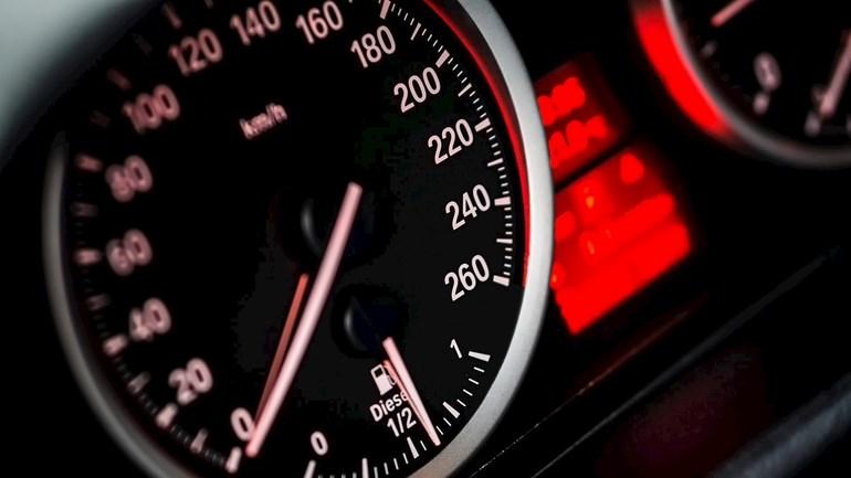 Telmetingen bewijzen nogmaals: te veel verkeer aan te hoge snelheid