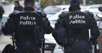 Politiezone Rupel pakt man op voor zware diefstal en verboden wapenbezit