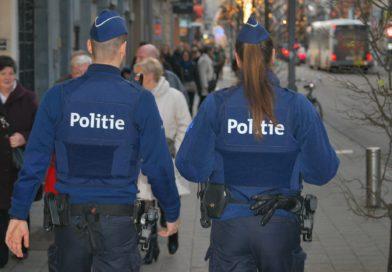 Criminaliteit in Antwerpen daalt met bijna 40 %