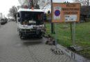 Lokaal bestuur Kontich rolt nieuw veegplan uit