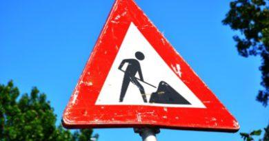 Herinrichting Krijgsbaan (R11): werken hervatten op vrijdag 10 april