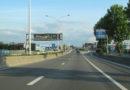Vanaf maandag 30 maart onderhoudswerken op viaduct a12 in Wilrijk richting Brussel