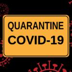 Maatregelen tegen het coronavirus worden met twee weken verlengd, dus tot en met 19 april!