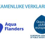 Europese waterbedrijven stellen alles in het werk om de continuïteit van de drinkwatervoorziening te garanderen tijdens de COVID-19 crisis