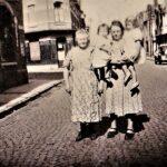 De wekelijkse column over de jeugdjaren Diane Van Rillaer. Met ons Bomma naar de familie in Frankrijk (le Nord)