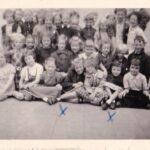 De wekelijkse column over de jeugdjaren Diane Van Rillaer. En wekelijks, van Mechelen, naar Berchem en Mortsel