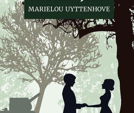 In de kijker : Marielou Uyttenhove