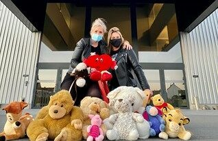 AED Studios steunt actie 'Hart voor jou'
