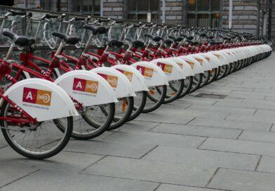 Vélo-stations in Wilrijk, Hoboken en Merksem verhuizen