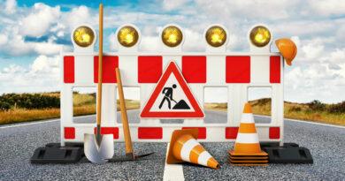 Verkeerssituatie Beekstraat: Proefopstelling vanaf maandag 18 januari