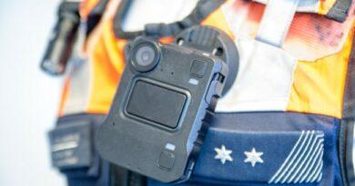 Politiezone Rupel zet bodycams in