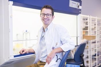 UZA Edegem en UA Wilrijk streven naar leukemiebehandeling zonder transfusie