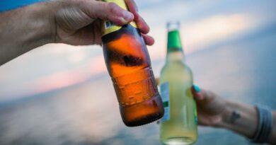 Alcoholverbod openbaar domein rond Q8 in Hemiksem